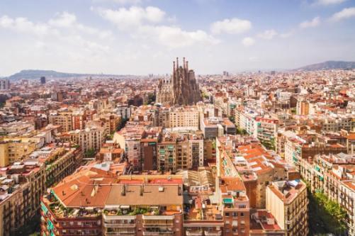 profesionalhoreca, Barcelona