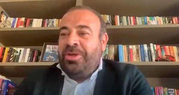 Profesionalhoreca, Gabriel Escarrer, vicepresidente y consejero delegado del Grupo Meliá.