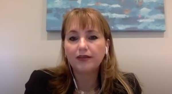 Profesionalhoreca, Gloria Guevara, presidenta del Consejo Mundial de Viajes y Turismo (WTTC)