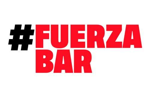 Profesionalhoreca, movimiento #FuerzaBar de Heineken