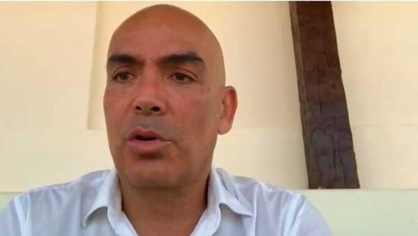 Profesionalhoreca, Kike Sarasola, presidente y fundador de Room Mate Group,