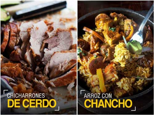 """Profesionalhoreca. delivery, Platos """"de rancho"""" para a domicilio del restaurante Piscomar"""