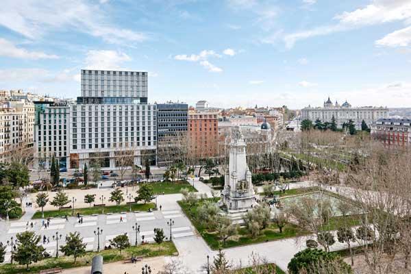 Profesionalhoreca, hotel VP Plaza España Design