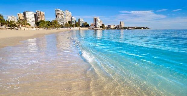 profesionalhoreca, sector turistico, playa