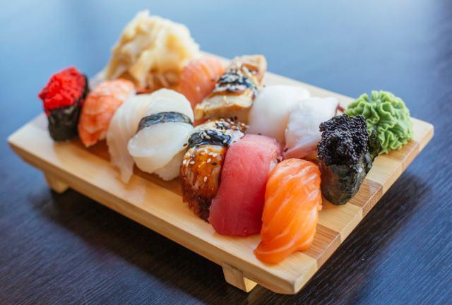 profesionalhoreca, sushi de la franquicia Sushimore