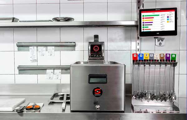 Profesionalhoreca, sistema SmartVide Track, de Sammic