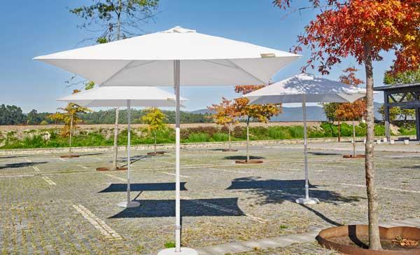 Profesionalhoreca, parasol Eolo