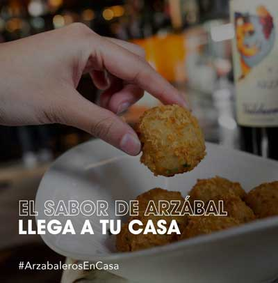 Profesionalhoreca, delivery del Grupo Arzábal
