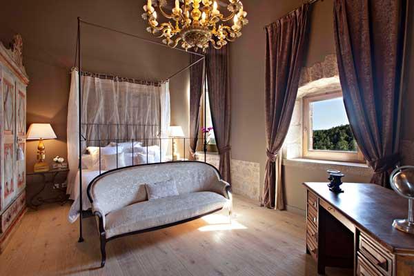 Profesionalhoreca, habitación del hotel La Vella Farga