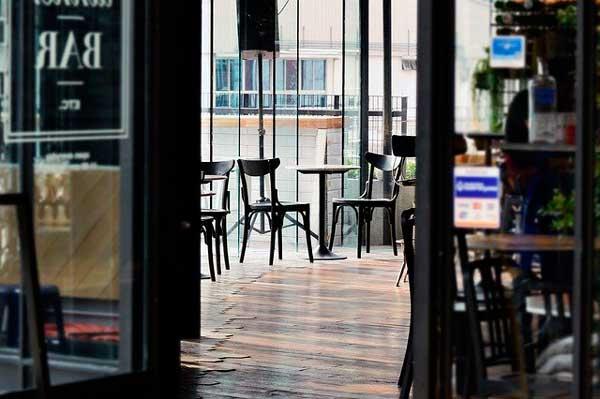 Profesionalhoreca, bar - café