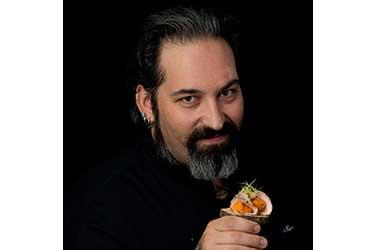 Profesionalhoreca, Danny Hawthorn, chef ejecutivo de la división de Hostelería de Campofrío