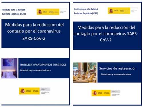 Profesionalhoreca, guías ICTE y Secretaría de Estado de Turismi