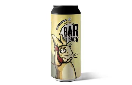 Profesionalhoreca, cerveza colaborativa de Mahou San Miguel
