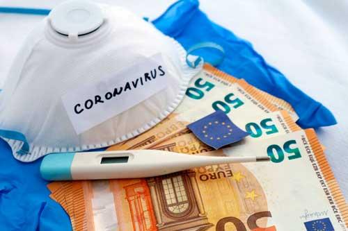 Profesionalhoreca, coronavirus, dinero