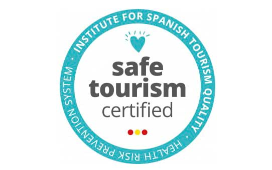 Profesionalhoreca, sello Safe Tourism Certified del Icte
