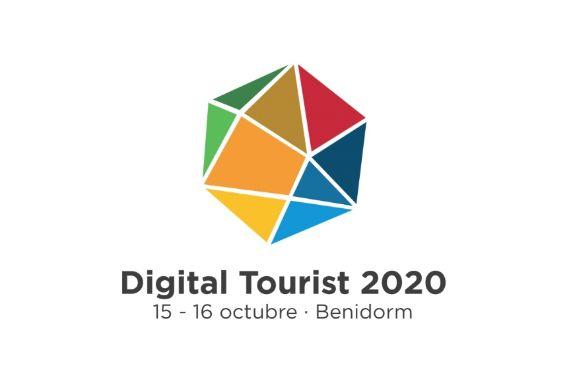 profesionalhoreca, logo del Congreso Digital Tourist 2020