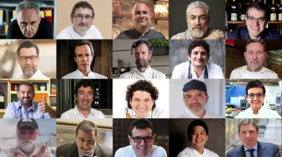 profesionalhoreca Gastronomika Live