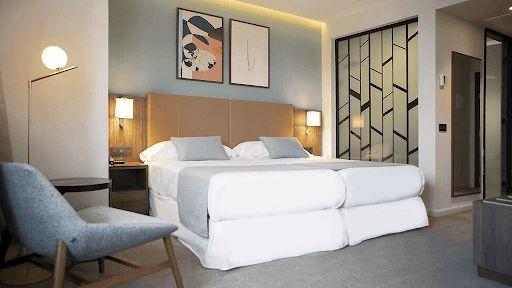profesionalhoreca, habitación de hotel Riu
