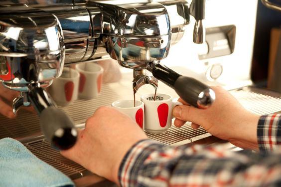 profesionalhoreca, Templo Cafes