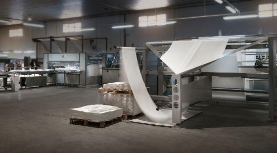 profesionalhoreca, fábrica de Vayoil Textil