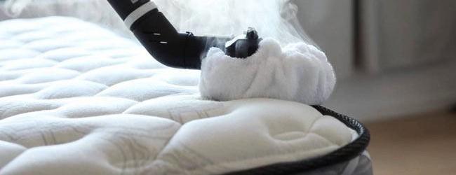 profesionalhoreca, limpieza de colchón con vapor