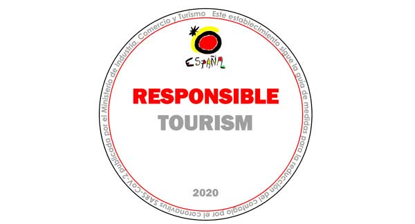 Profesionalhoreca, sello Responsible Tourism