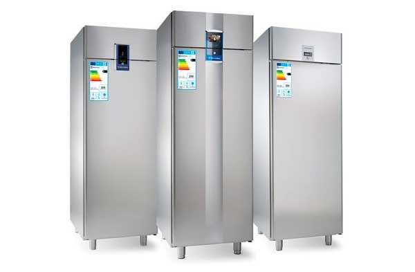 Profesionalhoreca, armarios refrigerados Ecostore, de Electrolux Professional