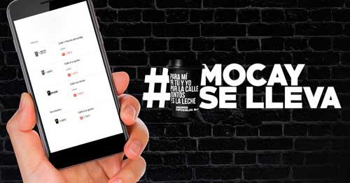 Profesionalhoreca, app Mocay se lleva
