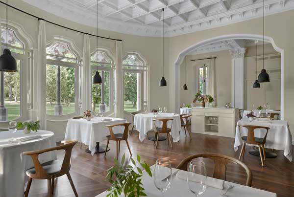 Profesionalhoreca, restaurante del hotel Torre del Remei