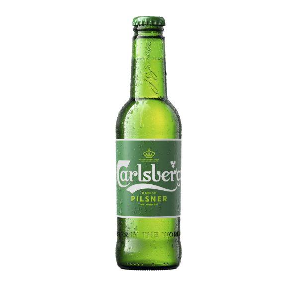 profesionalhoreca, botellón de cerveza Carlsberg