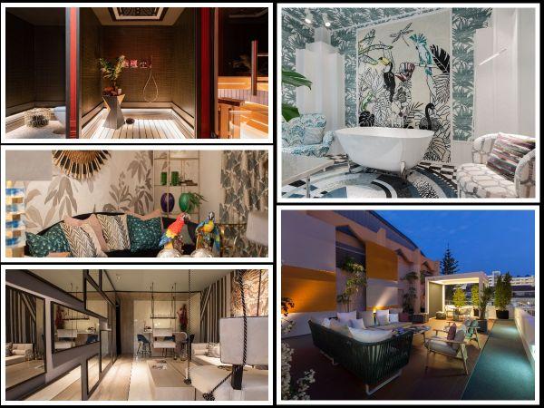 profesionalhoreca, interiores de Marbella Design