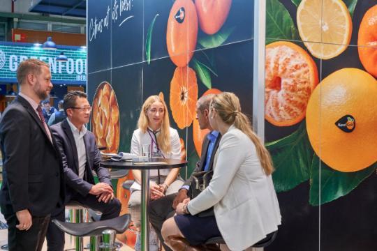 profesionalhoreca fruit attraction