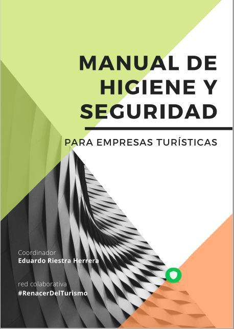 profesionalhoreca, manual de higiene y seguridad para empresas turísticas