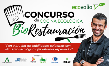 Profesionalhoreca, concurso BioRestauración