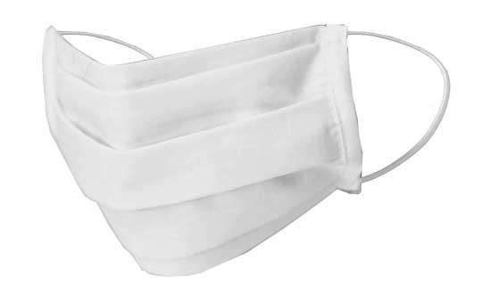 Profesionalhoreca, mascarillas higiénicas sostenibles de Reuinsa, en algodón 100%