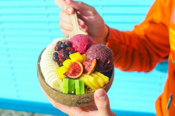 profesionalhoreca, bowl saludable de Fitbar