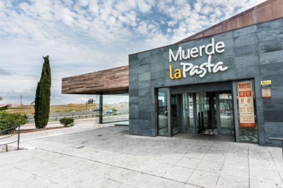 profesionalhoreca.,local de Muerde la Pasta