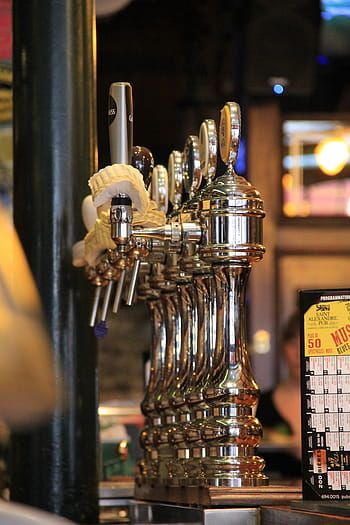 profesionalhoreca, grifos de cerveza en un local hostelero