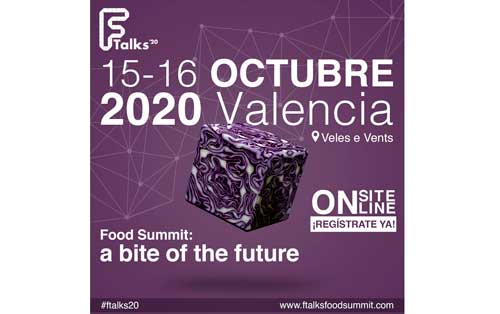 Profesionalhoreca, logo de Ftalks Summit 2020