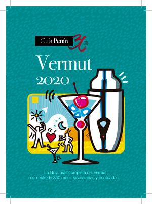 Profesionalhoreca, portada de la Guía del Vermut 2020