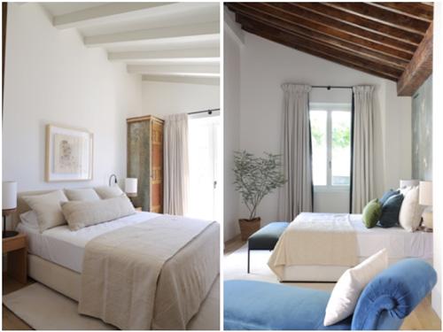 Profesionalhoreca, habitaciones, hotel Bodega Tío Pepe