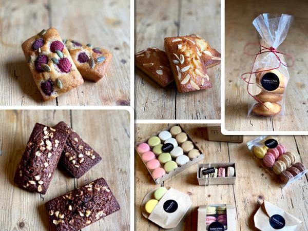 Profesionalhoreca, gama de productos de pastelería La Bakery, de Traiteur de Paris