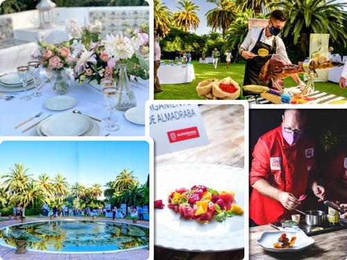 Profesionalhoreca, imágenes de la V Cumbre Marbella All Stars