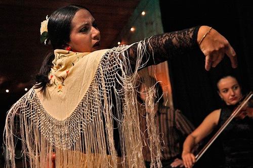 Profesionalhoreca, flamenco