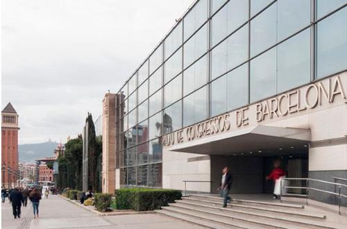 Profesionalhoreca, Palau de Congressos de Fira de Barcelona