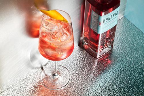 Profesionalhoreca, aperitivo Bonanto