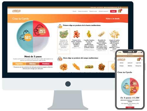 Profesionalhoreca, el e-commerce de Cyrclo
