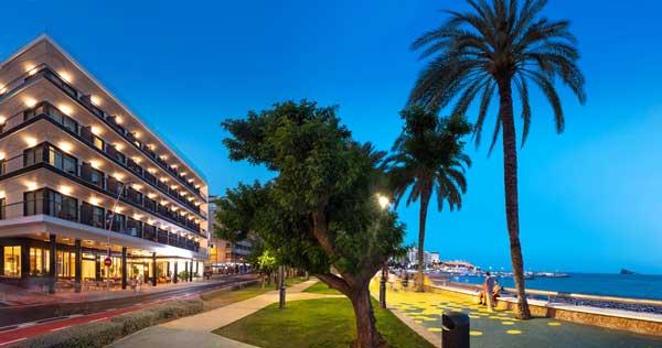 Profesionalhoreca, hotel H10 Porto Poniente, fachada