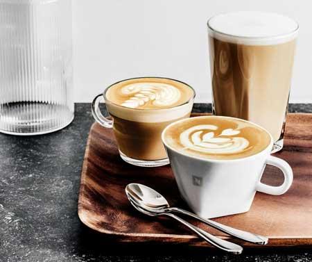 Profesionalhoreca, tazas de café Nespresso