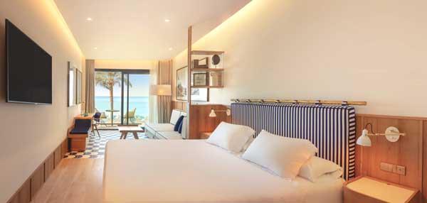 Profesionalhoreca, hotel H10 Porto Poniente, habitación